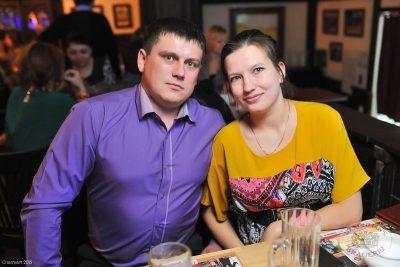 Dan Balan, 27 ноября 2013 - Ресторан «Максимилианс» Уфа - 25