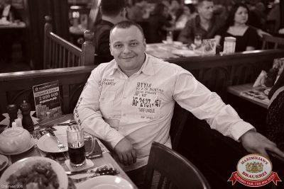 День автомобилиста с «Авторадио». Специальный гость — Виктор Салтыков, 25 октября 2015 - Ресторан «Максимилианс» Уфа - 07