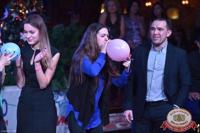 День именинника, 12 декабря 2015 - Ресторан «Максимилианс» Уфа - 12
