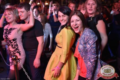 День именинника, 12 декабря 2015 - Ресторан «Максимилианс» Уфа - 24