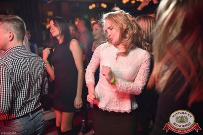 День именинника, 14 ноября 2015 - Ресторан «Максимилианс» Уфа - 24