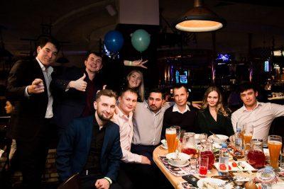 День именинника, 24 января 2020 - Ресторан «Максимилианс» Уфа - 53