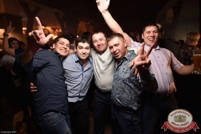День именинника, 25 марта 2017 - Ресторан «Максимилианс» Уфа - 38