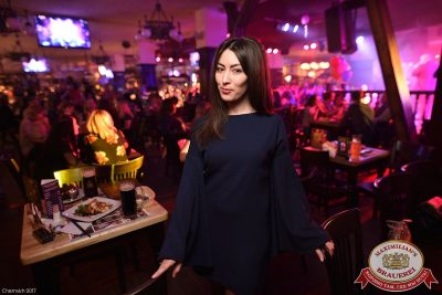 День именинника, 25 марта 2017 - Ресторан «Максимилианс» Уфа - 61