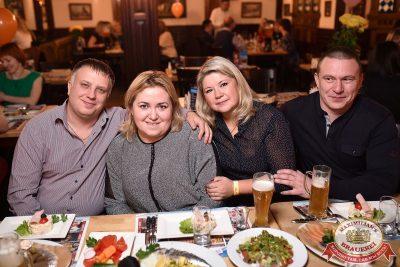 День именинника, 25 ноября 2017 - Ресторан «Максимилианс» Уфа - 58