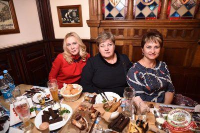 День именинника, 25 ноября 2017 - Ресторан «Максимилианс» Уфа - 61