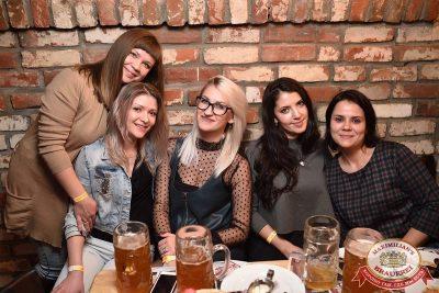День именинника, 25 ноября 2017 - Ресторан «Максимилианс» Уфа - 73