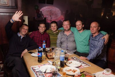 День именинника, 27 апреля 2019 - Ресторан «Максимилианс» Уфа - 72