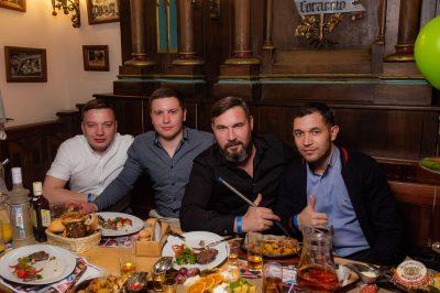 День именинника, 27 апреля 2019 - Ресторан «Максимилианс» Уфа - 80