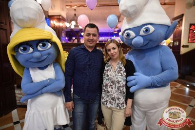 День именинника, 27 мая 2017 - Ресторан «Максимилианс» Уфа - 7