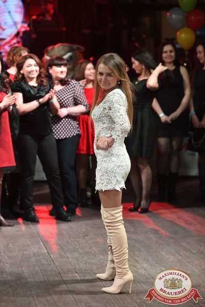 День именинника, 31 марта 2018 - Ресторан «Максимилианс» Уфа - 22
