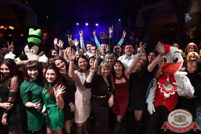 День именинника, 9 декабря 2017 - Ресторан «Максимилианс» Уфа - 10