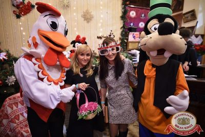 День именинника, 9 декабря 2017 - Ресторан «Максимилианс» Уфа - 4