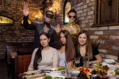 День космонавтики: удачная посадка!, 12 апреля 2019 - Ресторан «Максимилианс» Уфа - 57
