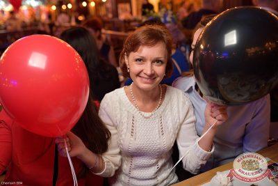 День нефтяника, 6 сентября 2014 - Ресторан «Максимилианс» Уфа - 07