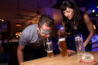 День пивовара, 13 июня 2015 - Ресторан «Максимилианс» Уфа - 02