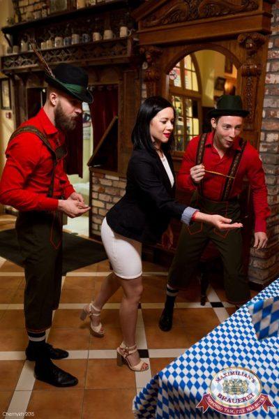День пивовара, 13 июня 2015 - Ресторан «Максимилианс» Уфа - 04