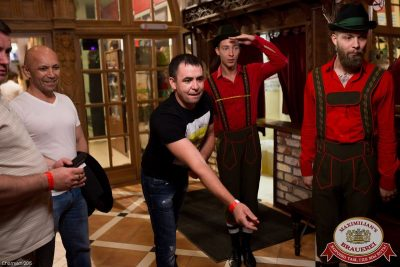 День пивовара, 13 июня 2015 - Ресторан «Максимилианс» Уфа - 06