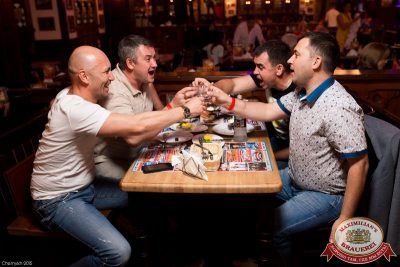 День пивовара, 13 июня 2015 - Ресторан «Максимилианс» Уфа - 33