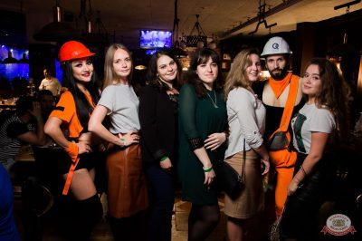 День строителя, 9 августа 2019 - Ресторан «Максимилианс» Уфа - 42