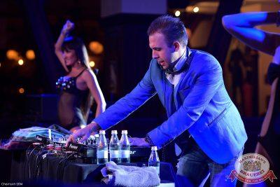 «Дыхание ночи»: DJ Shirshnev на Дне строителя, 8 августа 2014 - Ресторан «Максимилианс» Уфа - 03
