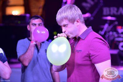 «Дыхание ночи»: DJ Shirshnev на Дне строителя, 8 августа 2014 - Ресторан «Максимилианс» Уфа - 19