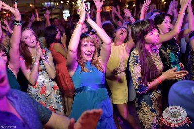 «Дыхание ночи»: DJ Shirshnev на Дне строителя, 8 августа 2014 - Ресторан «Максимилианс» Уфа - 25