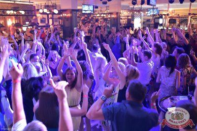 «Дыхание ночи»: DJ Shirshnev на Дне строителя, 8 августа 2014 - Ресторан «Максимилианс» Уфа - 27