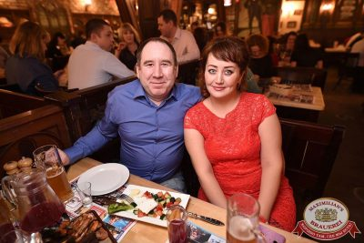 День святого Валентина, 14 февраля 2018 - Ресторан «Максимилианс» Уфа - 62