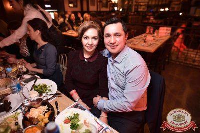 День святого Валентина, 14 февраля 2018 - Ресторан «Максимилианс» Уфа - 69