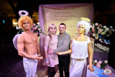 День святого Валентина, 14 февраля 2019 - Ресторан «Максимилианс» Уфа - 12