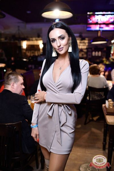 День святого Валентина, 14 февраля 2019 - Ресторан «Максимилианс» Уфа - 53