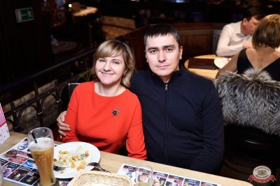 День святого Валентина, 14 февраля 2019 - Ресторан «Максимилианс» Уфа - 54
