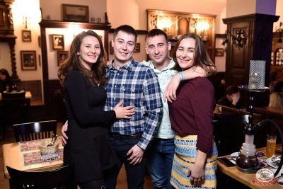 День святого Валентина, 14 февраля 2019 - Ресторан «Максимилианс» Уфа - 59