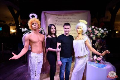 День святого Валентина, 14 февраля 2019 - Ресторан «Максимилианс» Уфа - 9
