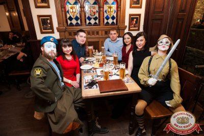 День защитника Отечества, 22 февраля 2018 - Ресторан «Максимилианс» Уфа - 11