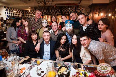 День защитника Отечества, 22 февраля 2018 - Ресторан «Максимилианс» Уфа - 13