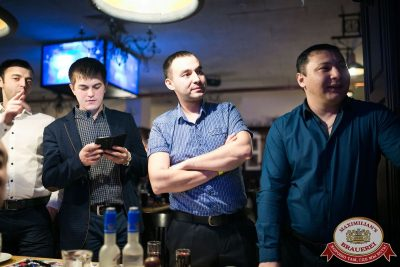 День защитника Отечества, 22 февраля 2018 - Ресторан «Максимилианс» Уфа - 16