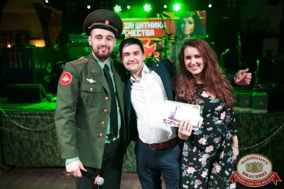 День защитника Отечества, 22 февраля 2018 - Ресторан «Максимилианс» Уфа - 43