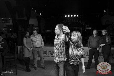 Репетиция Дня Защитника Отечества, 21 февраля 2014 - Ресторан «Максимилианс» Уфа - 16