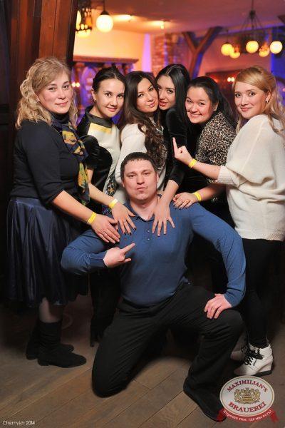 Репетиция Дня Защитника Отечества, 21 февраля 2014 - Ресторан «Максимилианс» Уфа - 27