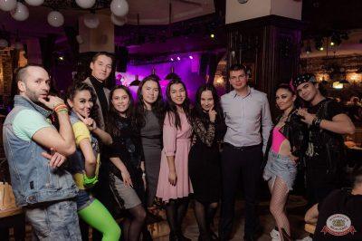 «Танцуй в стиле Диско» от «Авторадио», 20 апреля 2019 - Ресторан «Максимилианс» Уфа - 44