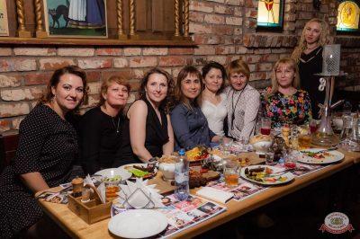 «Танцуй в стиле Диско» от «Авторадио», 20 апреля 2019 - Ресторан «Максимилианс» Уфа - 51