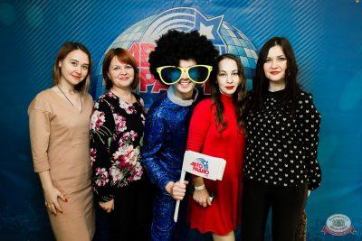 «Дискомания» от «Авторадио», 13 декабря 2019 - Ресторан «Максимилианс» Уфа - 2