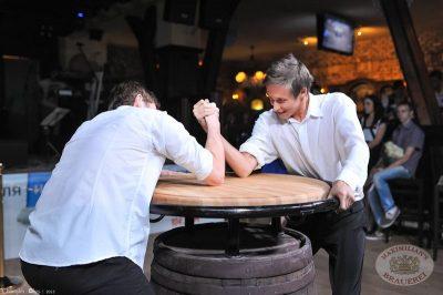 Группа «Дискотека Авария» на Веселых «Октобер Стартах», 26 сентября 2013 - Ресторан «Максимилианс» Уфа - 21