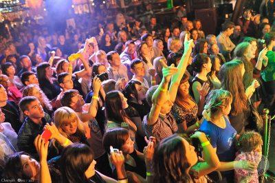 Группа «Дискотека Авария» на Веселых «Октобер Стартах», 26 сентября 2013 - Ресторан «Максимилианс» Уфа - 28
