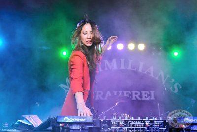 «Дыхание ночи»: Ladies Time. DJ Aliyana, 31 января 2014 - Ресторан «Максимилианс» Уфа - 03