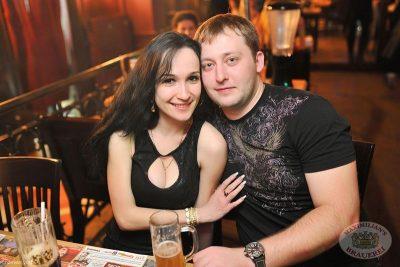 «Дыхание ночи»: Ladies Time. DJ Aliyana, 31 января 2014 - Ресторан «Максимилианс» Уфа - 08