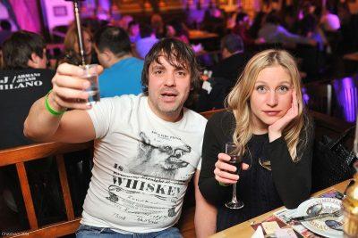 «Дыхание ночи»: Ladies Time. DJ Aliyana, 31 января 2014 - Ресторан «Максимилианс» Уфа - 13