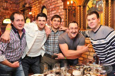 «Дыхание ночи»: Ladies Time. DJ Aliyana, 31 января 2014 - Ресторан «Максимилианс» Уфа - 19